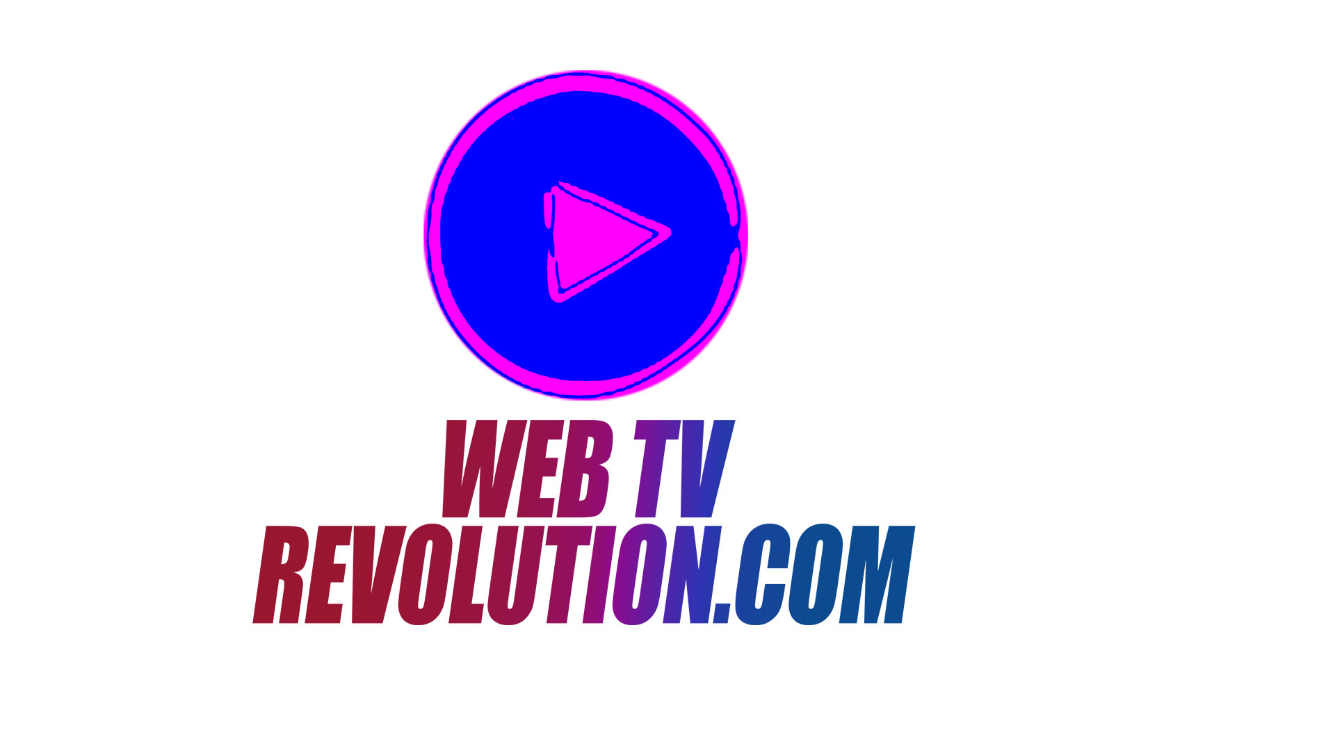 Web TV Revolution